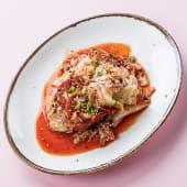 Салат Кімчі з пекінською капустою та гострим перцем (200г)