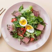 Салат з тунцем Татакі (200г)