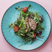 Тайський салат з телятиною (220г)