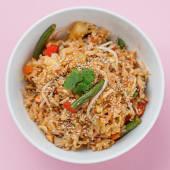 Рис смажений з овочами (300г)