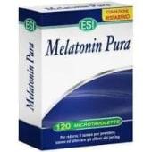Melatonina pura – 120 microtavolette