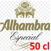 Alhambra Especial 50cl