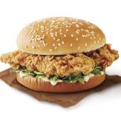 Doble Krunch Burger