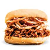 Pulled Pork BBQ XL