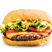 Cheeseburger XL