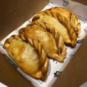 Pack 4 Empanadas La Tradicional