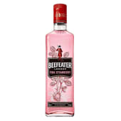 BEEFEATER PINK STRAWBERRY Англія 37.5% 0.7Л