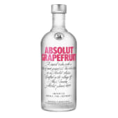 ABSOLUT GRAPEFRUIT Швеція 40% 0.7Л