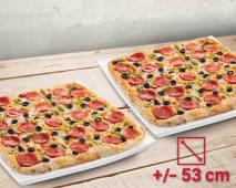 Personalizar Especial 2 Pizza King Size