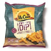McCain patatas fry dip bolsa 500 gr