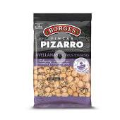 Pizarro avellanas de reus bolsa 140 gr