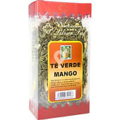 te verde mango de la India estuche 100 g