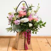 Little Bag Bouquet