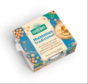 Hummus Tradicional ECO 240gr Sorribas