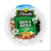 Ensalada Florette Pasta y Rúcula 320g
