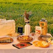 Un picnic parisino