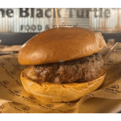 A tu estilo Burger + Patatas fritas