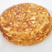 Tortilla de Patatas Individual