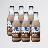 Ucal Leite c/ Chocolate 6x250ml