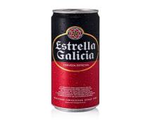 Cerveza Estrella Galicia Especial 33cl
