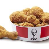 Chick&Share 8 Piezas para 2