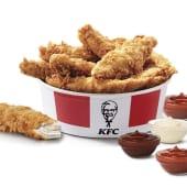 Chick&Share 12 Tiras para 2