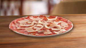 Carpaccio di vitellone
