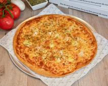 Pizza A la Mel