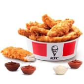 Chick & Share 12 Tiras para 2