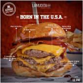 Born in the USA***