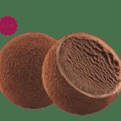 Mochis de Chocolate