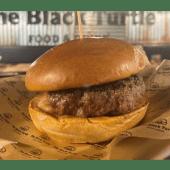 A tu estilo Burger + Patatas fritas (M)