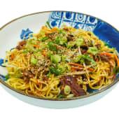 Noodles Saltati Anatra