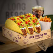 ***NUEVO*** TacoSupreme Box