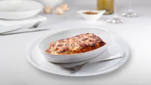 Lasagna tradizionale