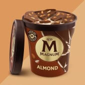 Magnum Almond (440ml)