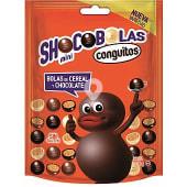 Conguitos shocobolas bolsa 100 gr