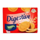 Galleta digestive