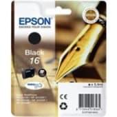 Epson Cartuccia d'inchiostro 16, black