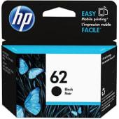 HP Cartuccia d'inchiostro 62, nero