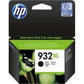 HP Cartuccia d'inchiostro 932XL, nero