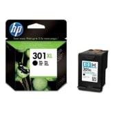 HP Cartuccia d'inchiostro 301XL, nero