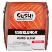 Esselunga, Nighiri di salmone 100 g