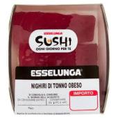 Esselunga, Nighiri di tonno 100 g