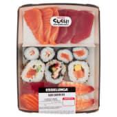 Esselunga, Sushi sashimi mix 380 g
