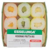 Esselunga, Hosomaki frutta mix 140 g