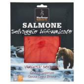 Harbour Salmon Co., salmone selvaggio affumicato varietà Sockeye 100 g