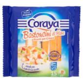 Coraya, bastoncini di mare 15 pezzi 225 g