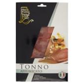 Fish & Fine, tonno affumicato 100 g