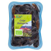 Effelle Pesca, cozze biologiche 800 g